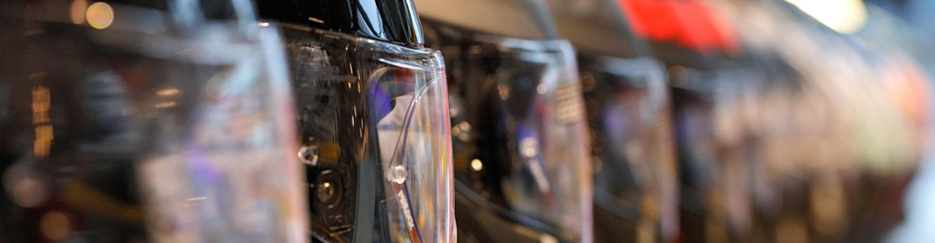 bonaspes hat langjährige Erfahrung in Ladenbau und Objekteinrichtung