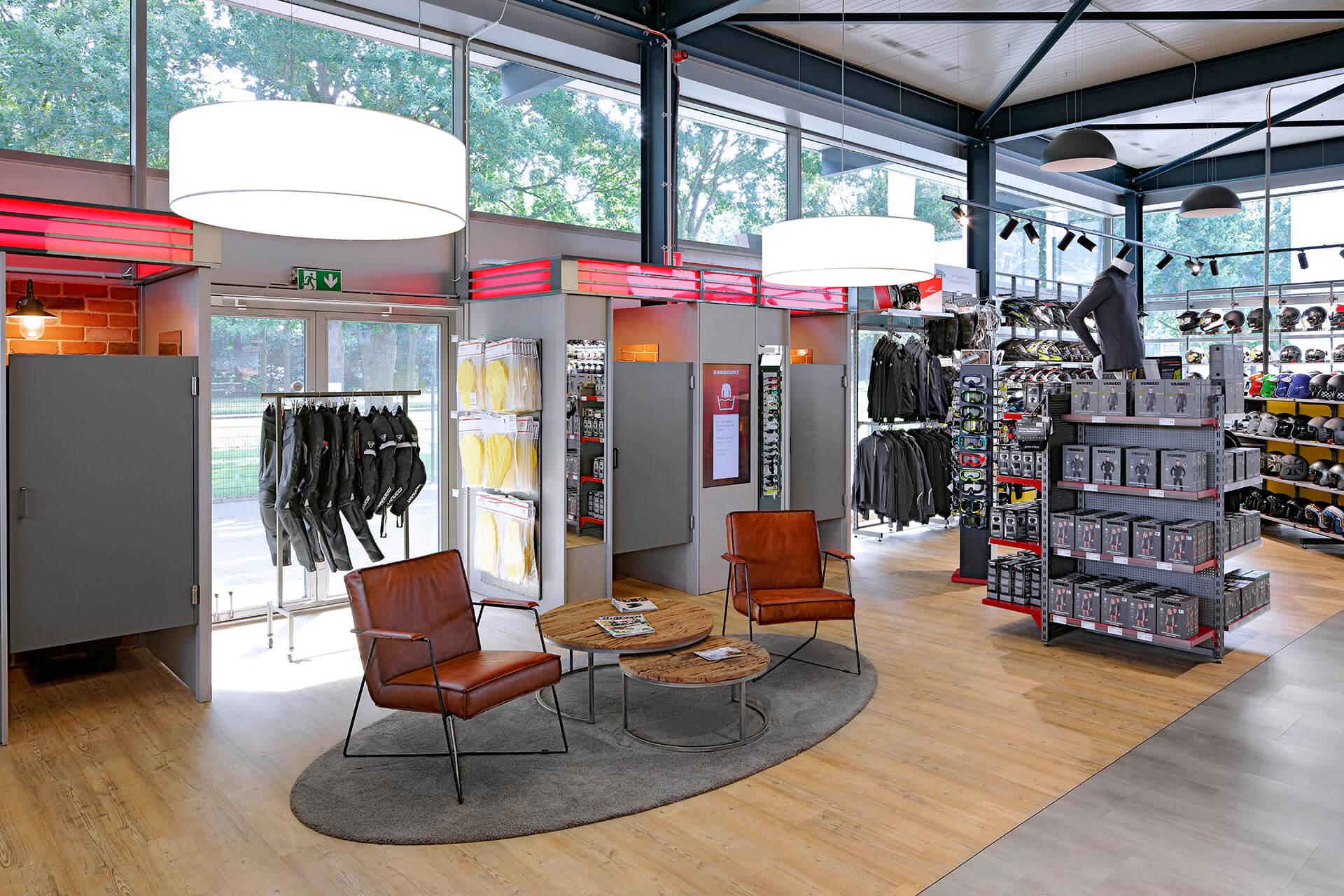 bonspes Ladenbau und Objekteinrichtung in Wesel