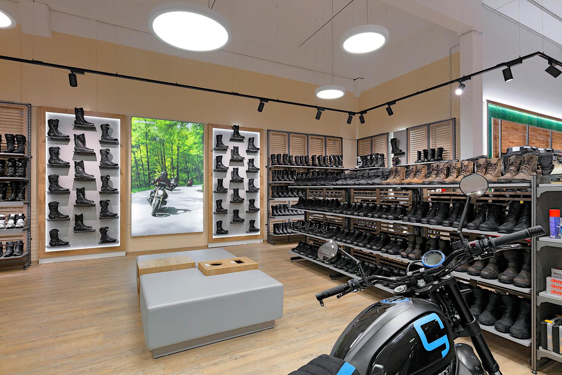 Shop-Design und Ladenbau aus Wesel (Niederrhein / NRW)